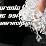 CD Schredder Test - Duronic PS991